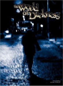 World of Darkness core book