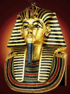 King Tut Exhibit