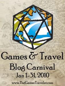 Games & Tavel Carnival